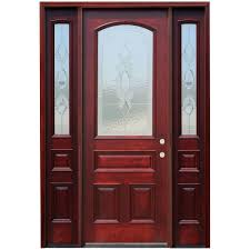 Home Doors by 64 X 96 Front Doors Exterior Doors The Home Depot