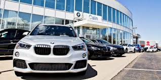 cain bmw used cars cain motors luxe stark county lookbook