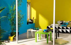 chambre jaune et bleu ag able chambre jaune et bleu galerie salle manger at img 4362