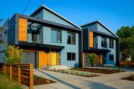 a net zero passivhaus duplex in portland greenbuildingadvisor com