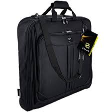 amazon black friday travel amazon com zegur 40 inch 3 suit carry on garment bag for travel