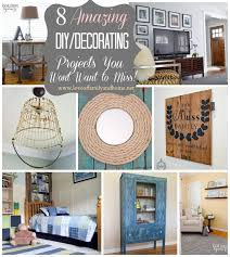 crafts for home decoration enchanted diy crafts for home decor pinterest on home design ideas