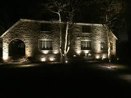 lighting stores in lancaster pa light up your night with landscape lighting c e pontz sons