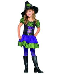 hocus pocus witch kids halloween costume girls witch costumes