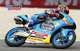 honda gbr aron canet wins moto3 melee at assen mcnews com au