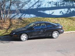 1996 pontiac sunfire information and photos zombiedrive