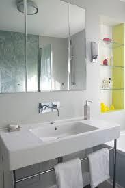 yellow ducks bathroom mirror jpg rosey treherne pollock