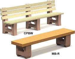Wooden Benchs Benches Concrete Benches Steel Benches Concrete And Wood Benches