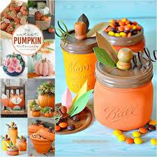 Halloween And Fall Decorations - fall decor diy pumpkin tutorials the 36th avenue
