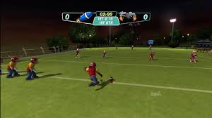 Backyard Sports Football by Backyard Sports Rookie Rush Xbox 360 Review Any Game