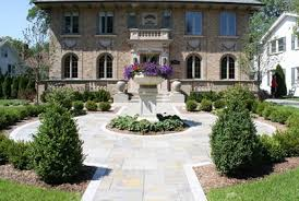 Garden Hardscape Ideas Hardscape Ideas For Small Front Yards