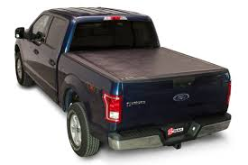 2014 Ford Raptor Truck Accessories - 2010 2014 ford f 150 raptor hard folding tonneau cover bakflip vp