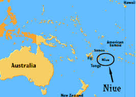 niue on world map niue offshore trust formation and benefits of offshore trusts