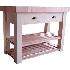 unfinished furniture kitchen island solid wood kitchen island unfinished table rolling italiapost info