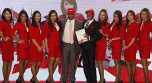 airasia uniform airasia is using video auditions and online public voting to choose