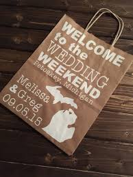 hotel welcome bags the event pittsburgh pa event planning wedding