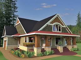 craftsman home plan house plan 42618 at family home plans