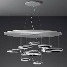 Glass Droplet Ceiling Light by Buy The Artemide Droplet Ceiling Light Utility Design