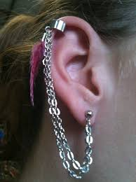 how to make ear cuffs how to make a ear cuff snapguide