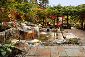 Small Water Features For Patio 5 Types Of Water Features That Can Add Class To Any Landscape