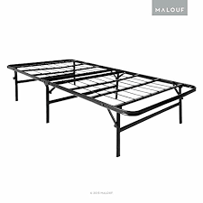 Folding Bed Frame Structures Highrise Lth 18 Inch Folding Bed Base High