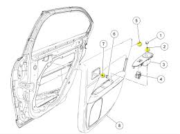2007 ford fusion door handle recall fascinating 2008 ford fusion door handle ideas best inspiration