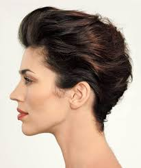 pixie hair do in twist 5 easy hairstyles pixie cut short hair and pixies