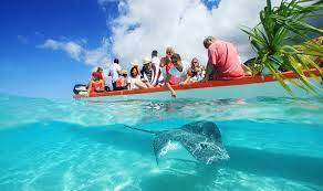 6 day tahiti and moorea vacation package includes hotels tours
