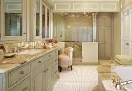 what makes the traditional bathrooms bath decors