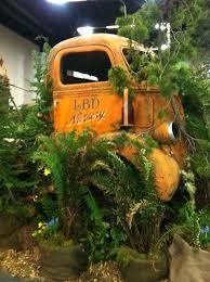 66 best trucks in the garden images on garden