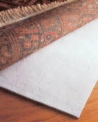 Rug Pad For Laminate Floor Rug Pad