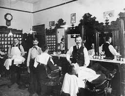best 25 old barber shop ideas on pinterest classic