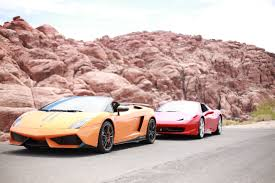 car lamborghini pink las vegas lamborghini mclaren ferrari let it ride exotic cars