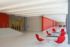 Interior Design College Nyc by Hunter College Complex For The City University Of New York