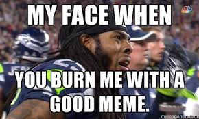 Football Memes - 12 football memes in time for the super bowl that will make you