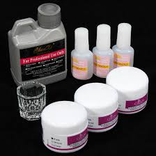 3d nail art acrylic powder how you can do it at home pictures