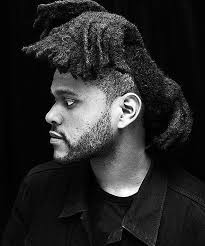 the weeknd s hair the weeknd the weeknd pinterest singers baby daddy and