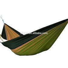 2017 trade assurance camping hammock portable parachute hammock