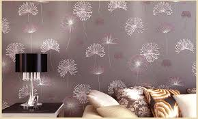 decorative wallpaper for home exciting home decor wallpaper decorative for feathers wall stencil