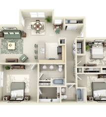 Designer House Plans With Interior Photos - Interior design of house plans