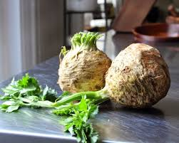 Celery Root Vegetable - food wishes video recipes celery root puree u2013 come for the flavor
