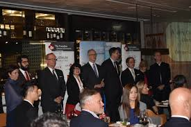 chambre de commerce hong kong probably the best canadian dinner the canadian chamber of