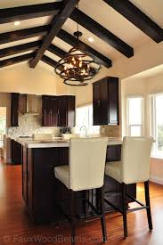 Dining Room Ceilings Vaulted Ceiling Beams Gallery Photos And Ideas To Inspire