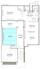 indoor pool house plans modern house plan pool outstanding plans with pools evolveyourimage