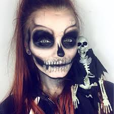 amazing halloween costumes 66 halloween makeup ideas that can totally creep you out and make