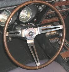 1968 corvette steering column crg research report steering wheels