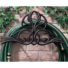 Wall Mounted Hose Reels Garden Metal by 17 Garden Hose Storage Solutions Hgtv