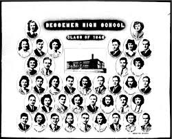high school yearbook finder alumni information mohawk area school district