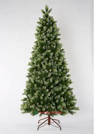 pre lit artificial christmas trees king of christmas