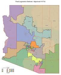 Map Of La County Final Maps